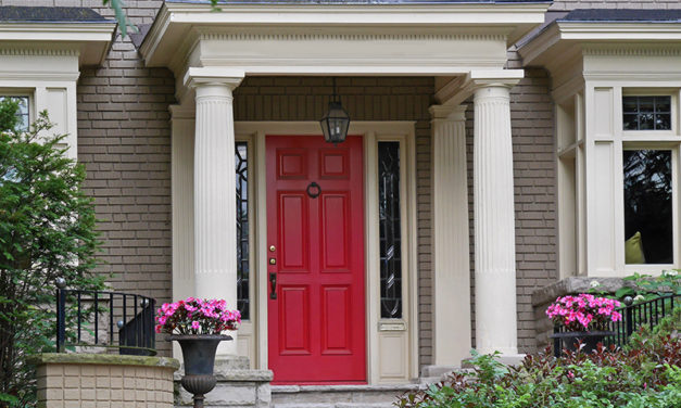 Curb Appeal Problems And Easy Ways To Fix Them
